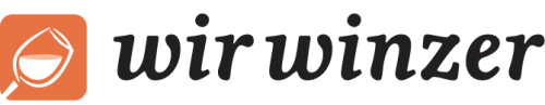 Wir Winzer_Logo | Business Crush businesscrush.de